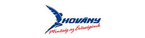 Hovany - Referenciák/Partnereink