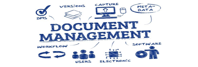 DMS – A dokumentum menedzsment részletesebben