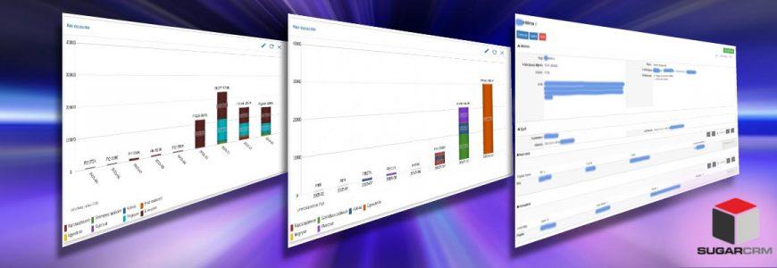 SuiteCRM/SugarCRM – bővebben a világ egyik legjobb ügyfélmenedzsment szoftveréről