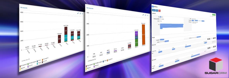 SugarCRM – bővebben a világ egyik legjobb ügyfélmenedzsment szoftveréről