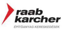 Raab Karcher Épitőanyag Kereskedelmi Zrt.